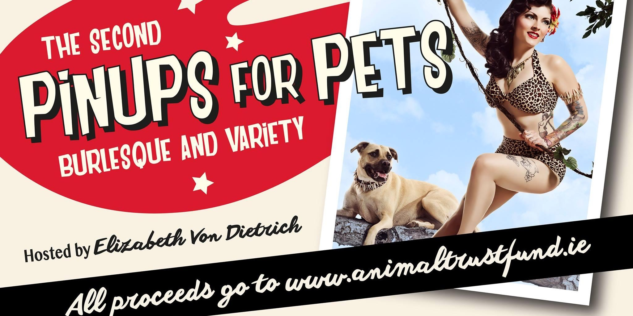 Pinups For Pets 2