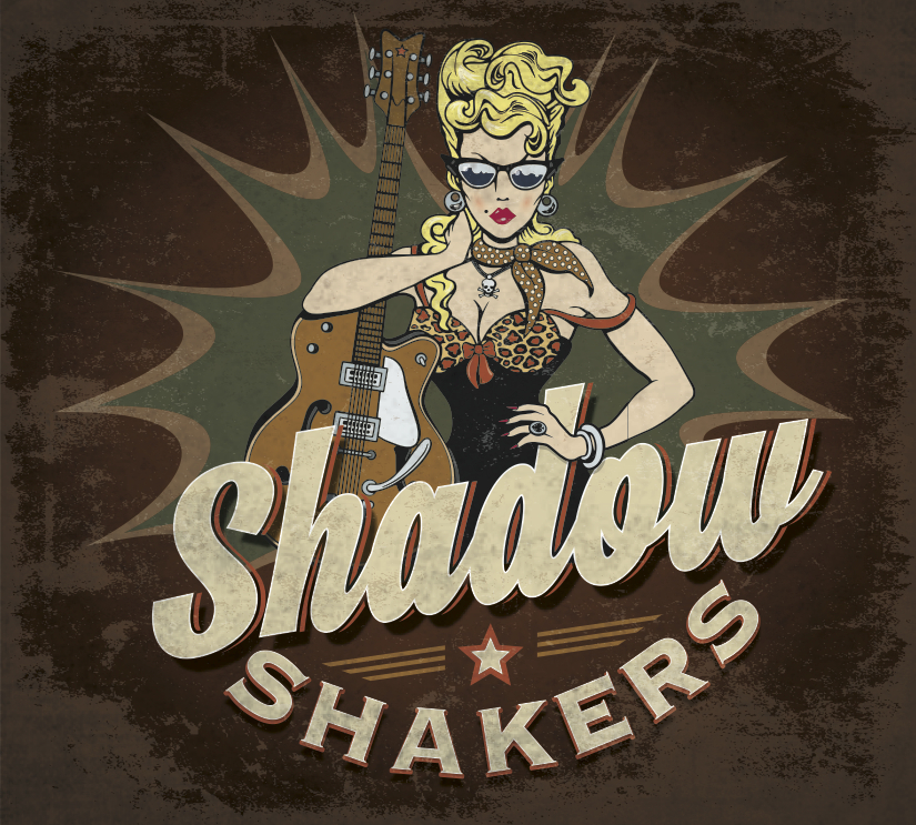 The Shadow Shakers